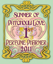 WILD CHILD # 13 ~ 1st Place Summer of Patchouli Love,2011