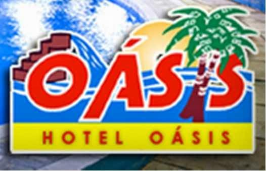 Oásis Hotel e Pousada