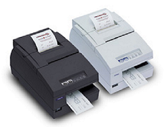 Epson TM-H6000FBIII Drivers Download