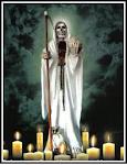 Video de Santa la Muerte y San la Muerte