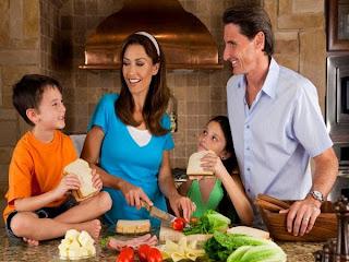Healthy food, more fiber, healthy living, prevent diabetes