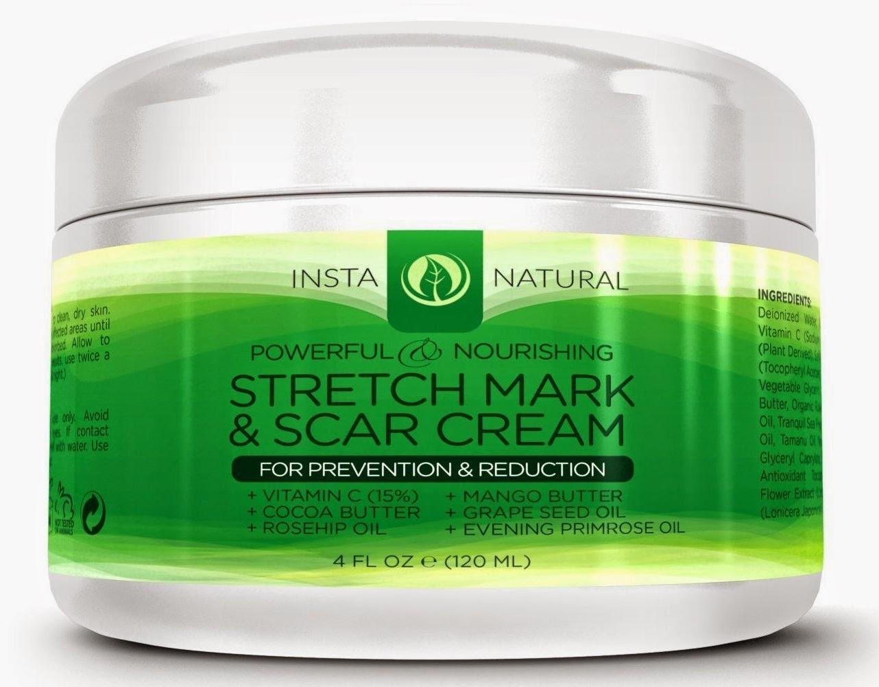 Insta Natural Product Reviews