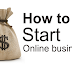 Types Of Online Internet Business