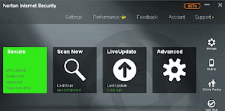 Free Download Norton Antivirus 2013 Full Version