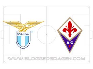 Prediksi Pertandingan Lazio vs Fiorentina