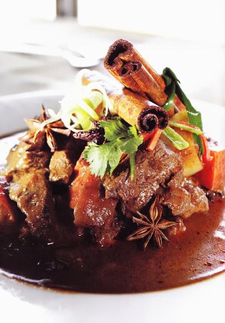 Resipi Daging Sri Tanjung