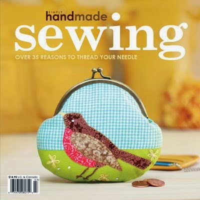 Simply Handmade Sewing
