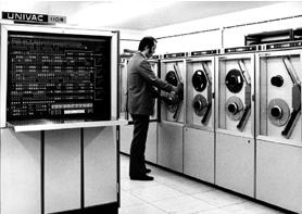 Komputer Generasi III (1964-1970)