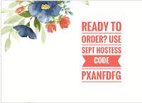 September's Reward Code