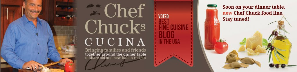 Chef Chuck&#39;s Cucina