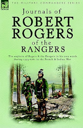 The Journals of Robert Rogers
