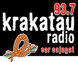 KRAKATAU RADIO