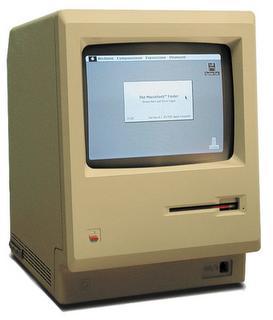 model Komputer Generasi Kedua Apple