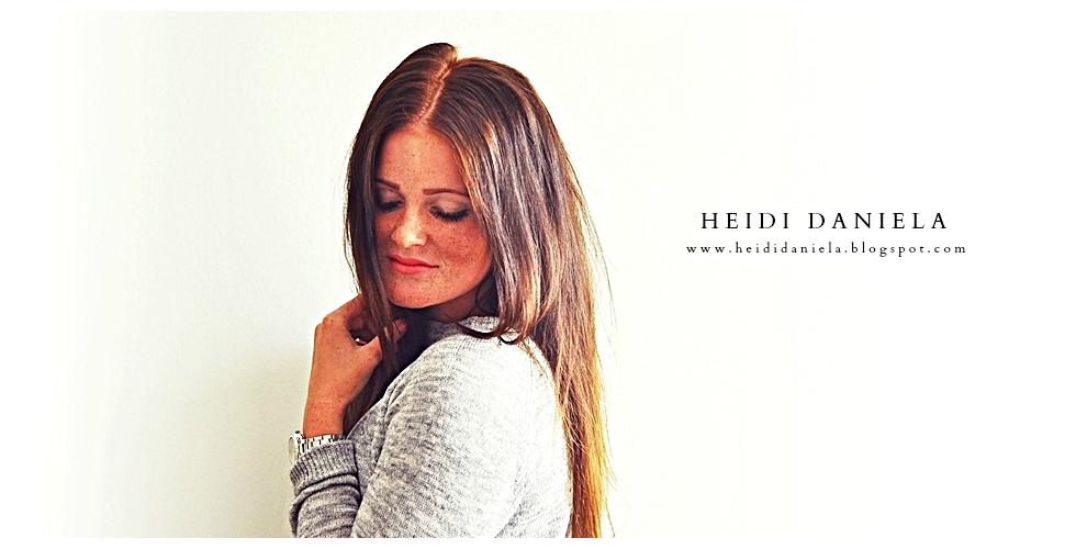Heidi Daniela