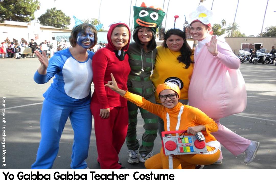 15 halloween costume ideas for teachers teaching in room 6 now solutioingenieria Images