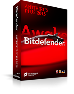 Bitdefender Antivirus Plus 2013 License Key Free Download