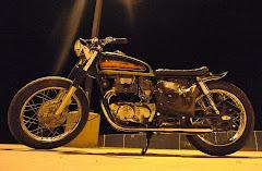1974 Honda CB360 -FSK