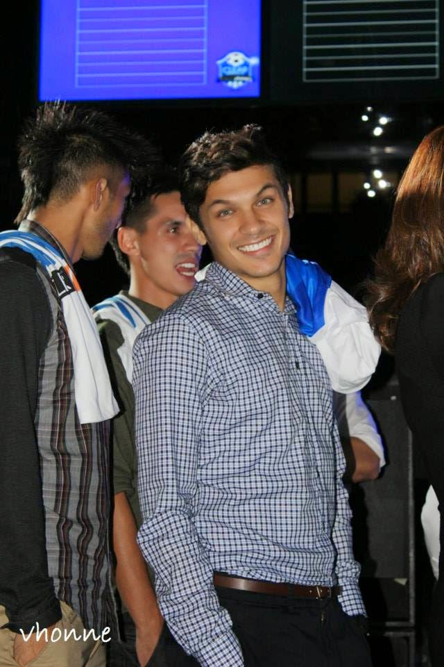 Misagh Bahadoran Happiness