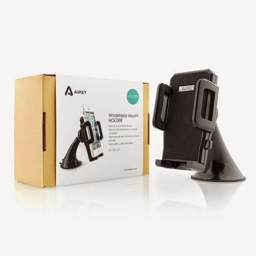 Aukey AK-3D Universal Smartphone Holder