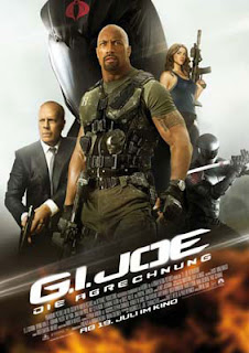 Film G.I. Joe Retaliation Film Terkenal Terbaru 2013