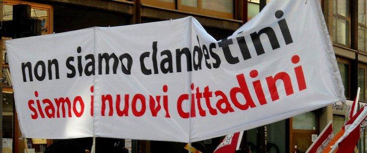 Rete Immigrati Autorganizzati Milano