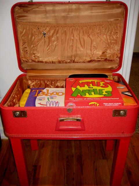 Как сделать игрушечный чемодан 21