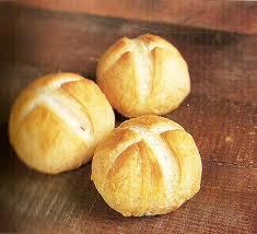 الخبز الإيطالي