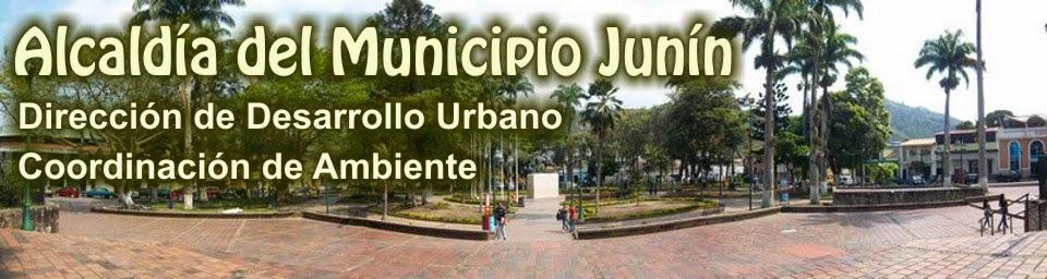 Alcaldia Municipio Junin - Coordinación de Ambiente