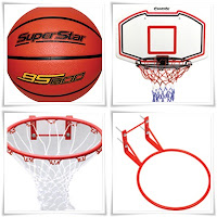 ลูกบาสเกตบอล,ห่วงบาสเกตบอล,แป้นบาสเกตบอล,ตาข่ายห่วงบาสเกตบอล FBT