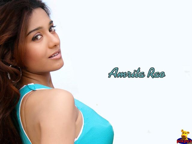 Amrita Rao 4