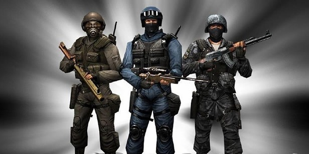 Counter Strike Free Download for Windows 10, 7,   (64 ...