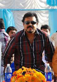 suresh gopi in a function