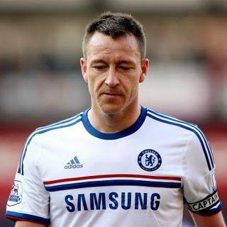 Mourinho Berharap Terry Bertahan di Chelsea