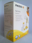 Promosi Medela Harmony