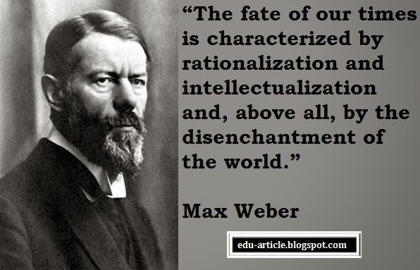 Bureaucratic Management Approach of Max Weber