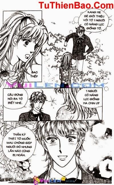 Mùa hạ vàng chap 7 - Trang 68