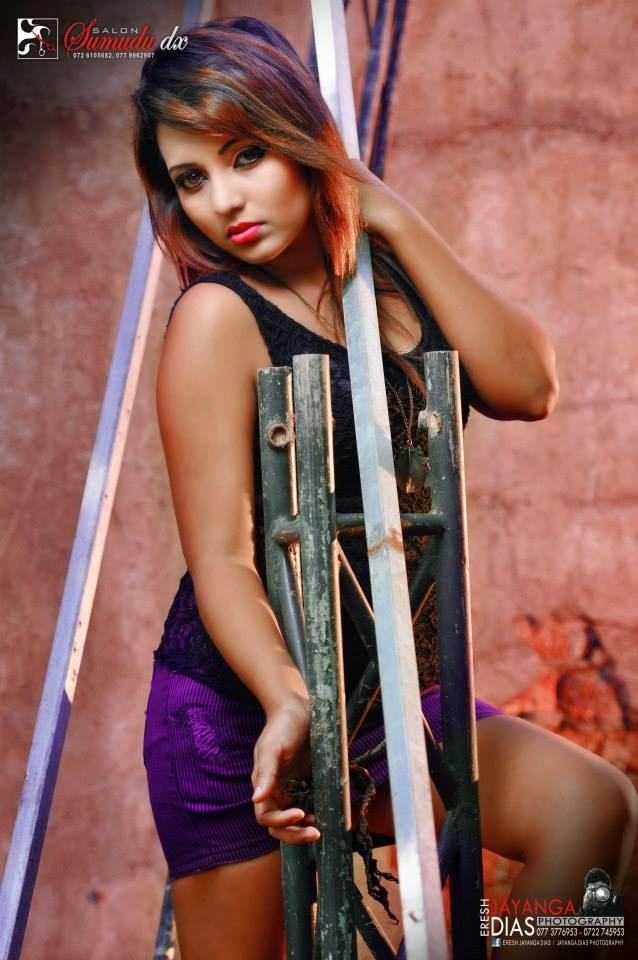 Shani Shenaya Wickremasinghe gal 2ka