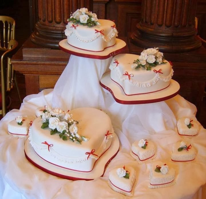 Link Camp: Wedding Requirements - Wedding Cake collection ...