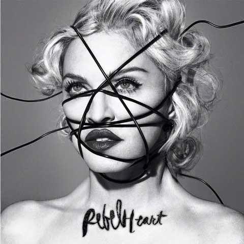 Illuminati Madonna traduzione lyrics translation