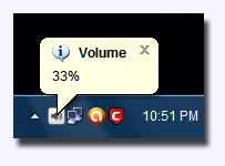 V-Key , volume control , keyboard based volume control , portable volume control software , volume control utility