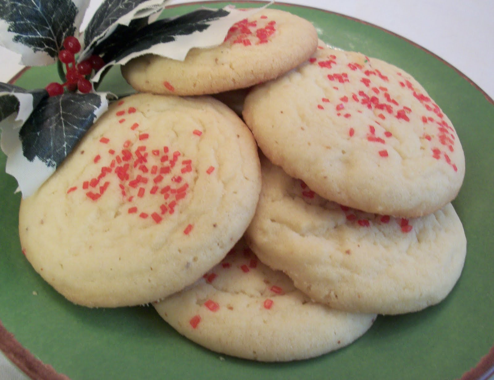 Giant Sugar Cookies Recipes — Dishmaps
