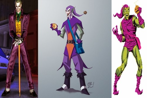 07-The-Joker-and-Green-Goblin-comics-Eric-Guzman-Superhero-MashUp-www-designstack-co