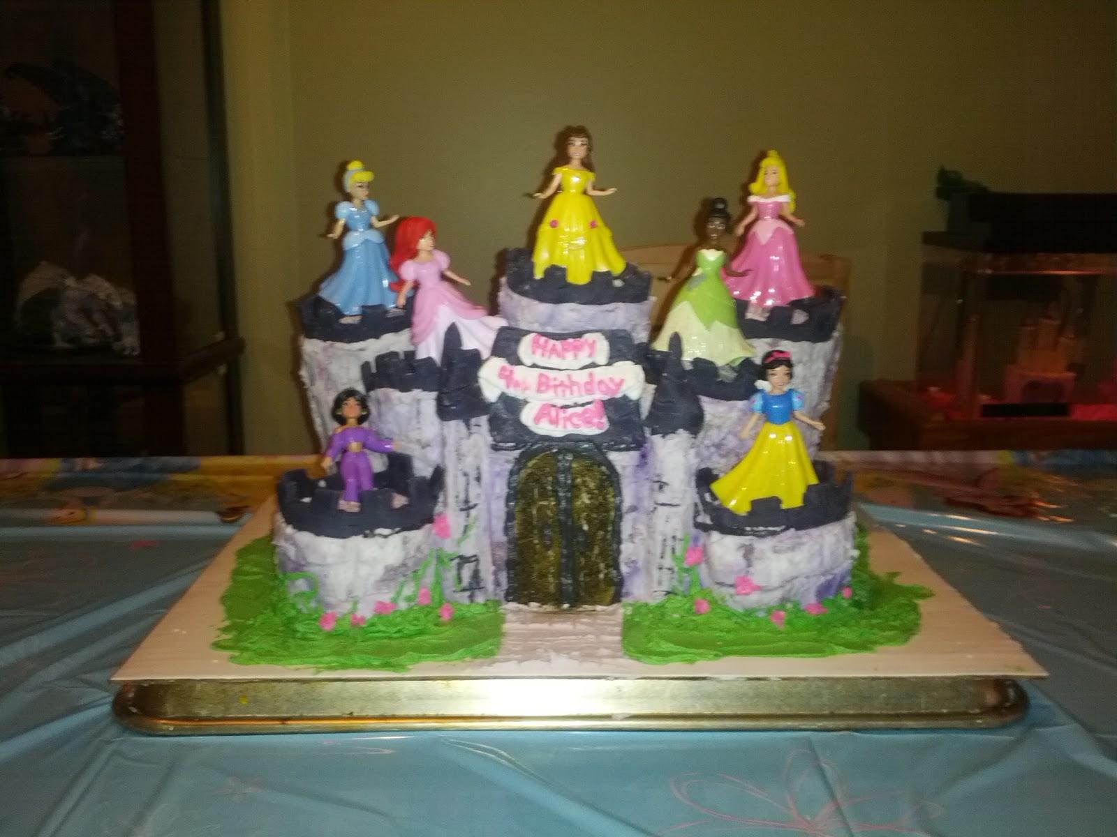 small birthday cakes at walmart