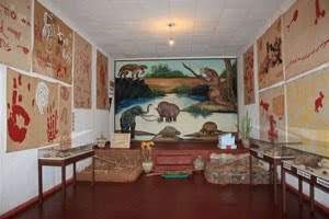 MUSEU A CÉU ABERTO NA BAHIA