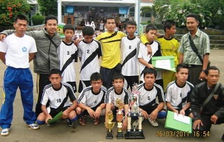 Kiat Sukses Pelatih