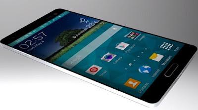 Spesifikasi dan Harga Hp Samsung Galaxy S6