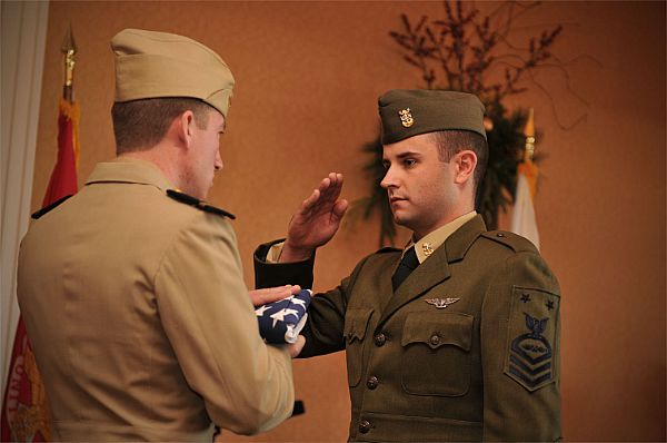 Nov. 5, 2010) Master-At-Arms 2nd Class Aaron Gregory,