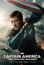 Captain America: The Winter Soldier Movie2k