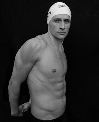 Ryan Lochte Naked