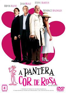 Assistir A Pantera Cor-de-Rosa Dublado Online HD